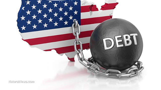 Image result for pics of national debt disaster