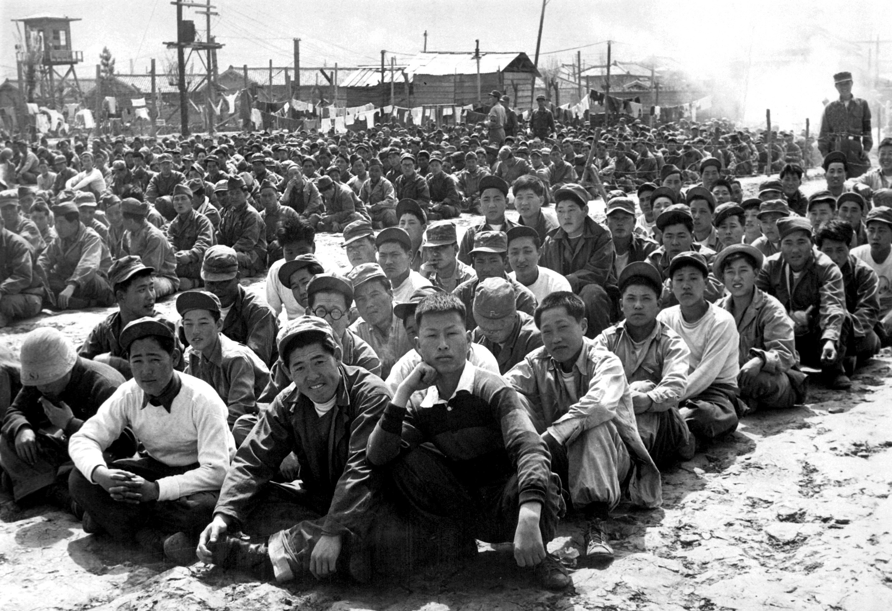 an introduction to the issue of north korean prisoner camps Political prison camps five political prison camps hold an estimated 80,000 to 120,000 people some of them are the size of cities, and they have existed five times as long as the nazi concentration camps and twice as long as the soviet gulags  many north korean women who escape north korea become victims of sex trafficking china's lack.