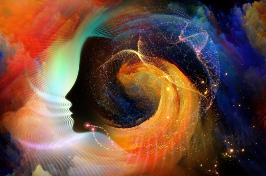 Consciousness-Mind-Space-Time-Energy