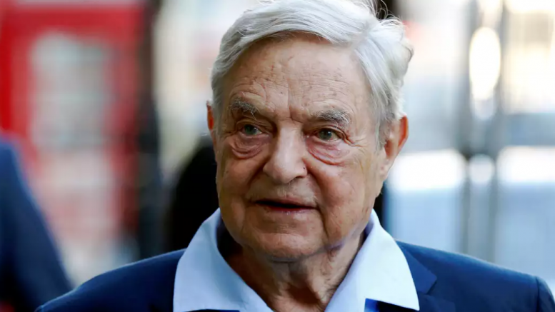 Why President Trump should issue an Interpol arrest warrant for George Soros